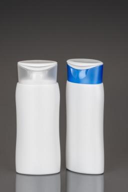 Şampuan Şişesi<br>Ürün Hacmi: 200ml