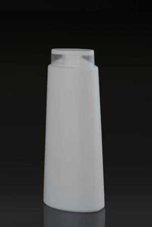 Şampuan Şişesi<br> Ürün Hacmi: 500ml